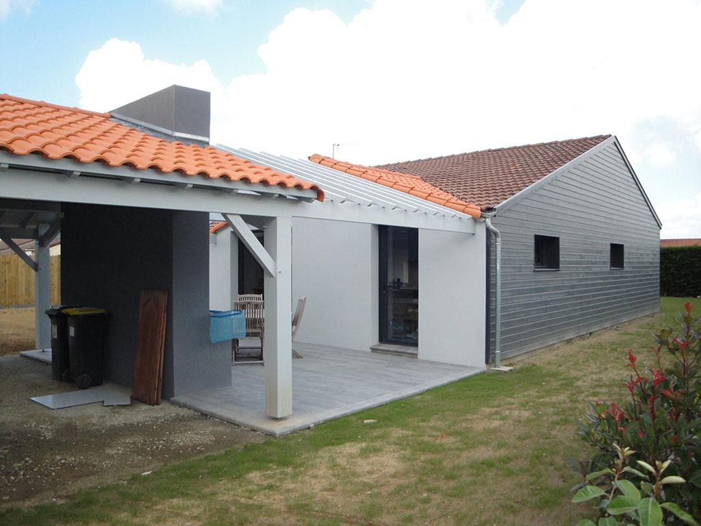 Agrandissements et Rénovations - Ste Marie sur Mer
